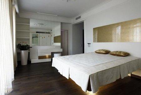 dormitorio principal moscu