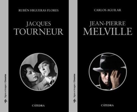 Melvilletourneurbooks