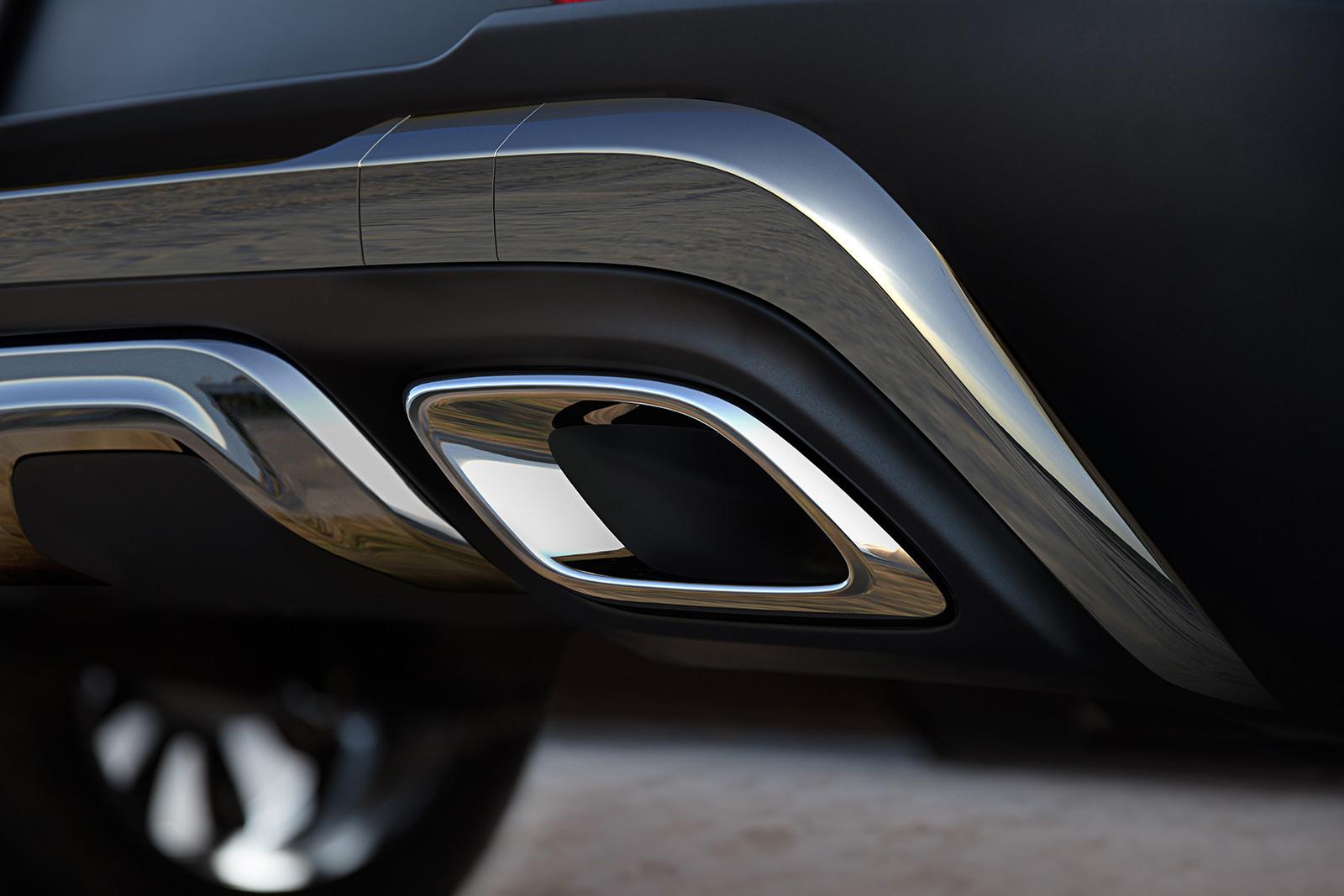 Foto de Chevrolet Trailblazer 2021 (7/26)