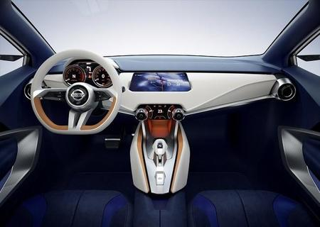 Nissan Sway Concept 19