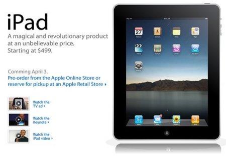 """Virginia Heffernan (NYT): """"El iPad permite probar las posibilidades de la red sin tener que mezclarse con la chusma"""""""