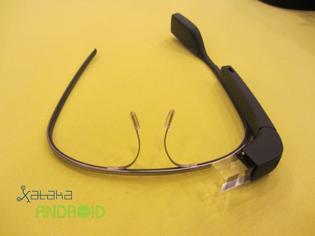 Google Glass primeras impresiones
