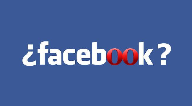 Facebook vs Opera