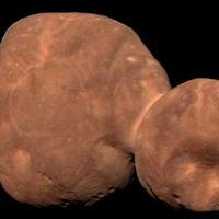 El objeto más lejano y primitivo que jamás ha visitado una nave espacial es la clave para entender la formación del sistema solar
