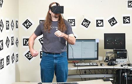 El casco VR de Valve supera por mucho al Oculus Rift según los que lo han probado