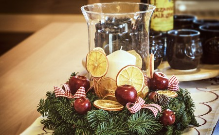 Cinco tips para no subir de peso en la temporada navideña sin dejar de comer rico