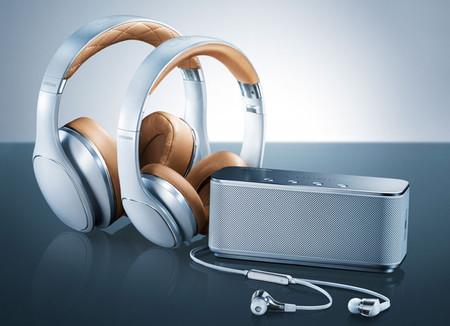 Samsung presenta Level, su nueva gama de productos de audio
