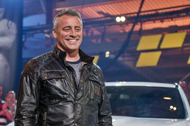 Video: Top Gear revela el tráiler de la temporada 26, la última de Matt LeBlanc