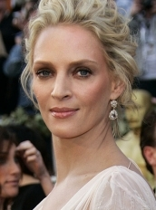 Uma Thurman protagonizará 'Eloise in Paris'