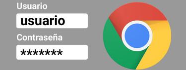 Cómo desactivar el inicio de sesión automático de Chrome para Android