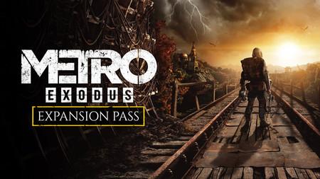 Todos los detalles del contenido del pase de temporada de Metro Exodus