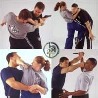 Krav Maga: fitness con técnicas del ejercito israelí