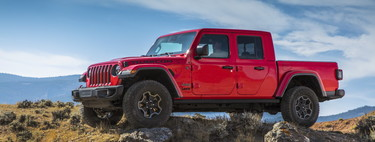 Jeep Gladiator: Precios, versiones y equipamiento en México