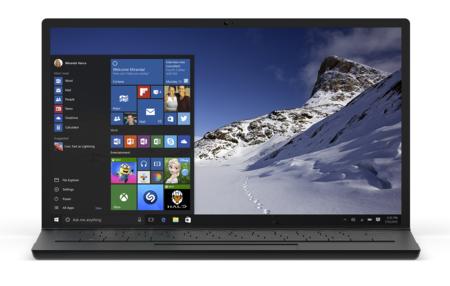 Windows 10 llega el 29 de julio: preparaos