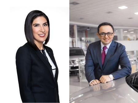 Mayra González deja su cargo en Nissan de México. La reemplazará el vicepresidente global de Datsun
