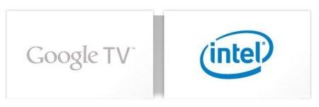 Intel Google TV