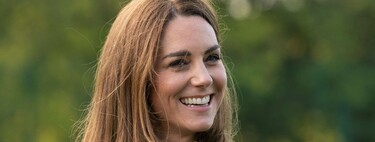 Kate Middleton ha estrenado el abrigo de Massimo Dutti perfecto para lucir toda la temporada invernal