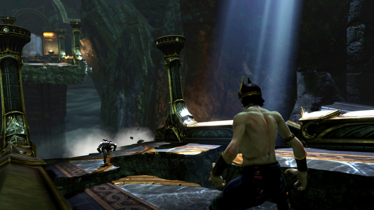 Foto de God of War: Ascension 2/02 (5/16)