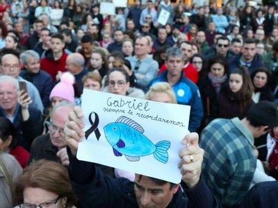 Tras la muerte de Gabriel, Save the Children reitera la necesidad de una ley orgánica que proteja a los niños de la violencia