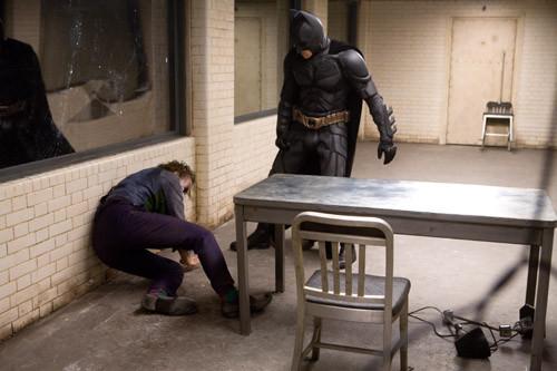Foto de Fotos de 'The Dark Knight' (13/15)