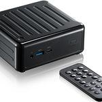 ASRock Beebox-S, un mini-PC potente con lo último en procesadores de Intel