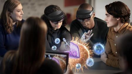 Microsoft presenta HoloLens 2: la evolución de su propuesta de realidad mixta