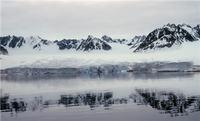 Nuevas islas emergen frente a Noruega por el deshielo del Ártico