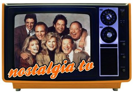 'Murphy Brown', Nostalgia TV