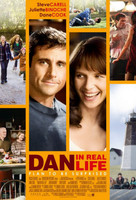 Póster de 'Dan in Real Life', con Steve Carell