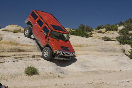 General Motors ya tiene negociada la venta de Hummer