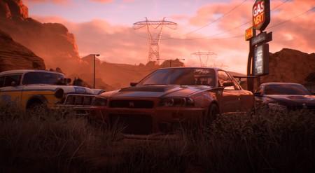 El amplio mundo abierto de Fortune Valley protagoniza el nuevo tráiler de Need for Speed: Payback