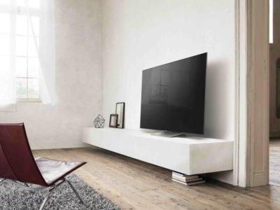 Sony apuesta por Android TV y el HDR en sus tres nuevas teles 4K