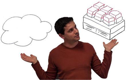 La empresa se sube a la nube: ventajas y retos del cloud