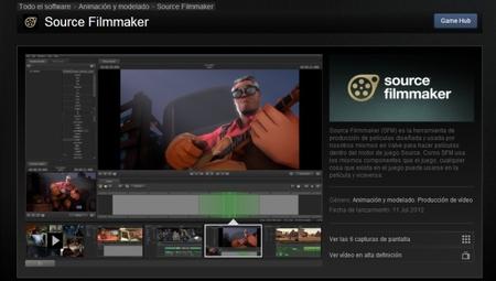 Steam deja de ser una plataforma exclusiva para videojuegos: Valve ya vende otro tipo de software
