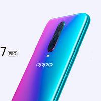 OPPO RX17 Pro: el flagship chino sube el listón con triple cámara y lector de huellas bajo la pantalla