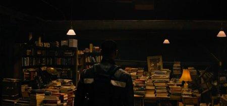 Tráiler de 'Fahrenheit 451': la esperada adaptación de HBO con Michael B. Jordan y Michael Shannon