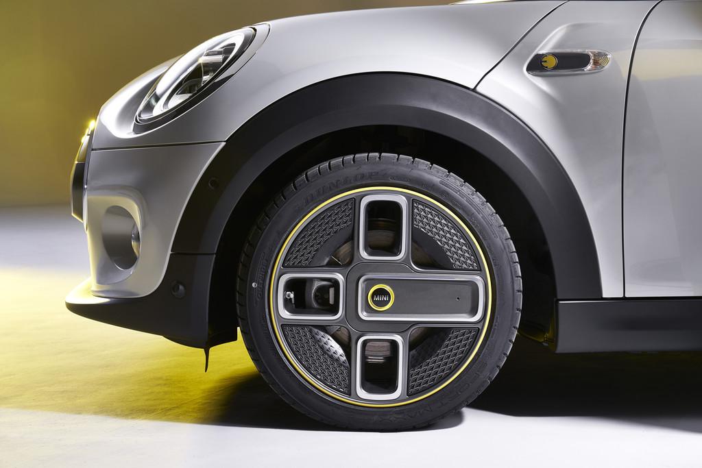 BMW se alía con el gigante Great Wall para crear una factoría en China donde fabricarán el MINI eléctrico