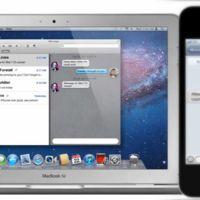 iMessage y AirPlay pueden aterrizar en OS X en futuras versiones del sistema