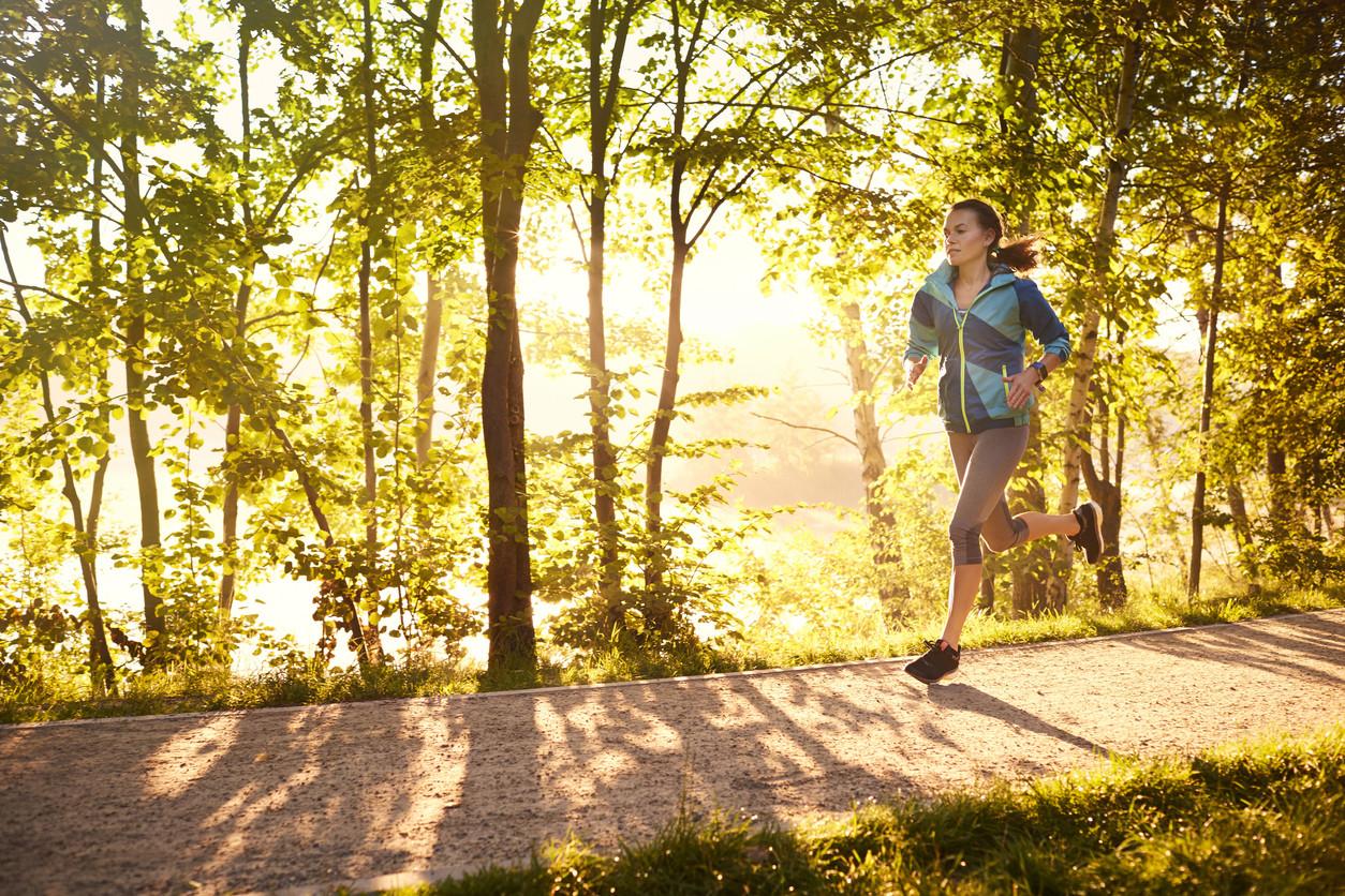 Rumbo a la San Silvestre: corre tus primeros 10 kilómetros (semana 1)