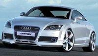 Audi TT de Oettinger
