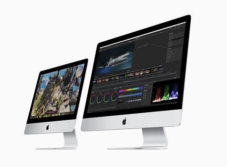 Nuevos iMac: Apple renueva sus ordenadores de escritorio con procesadores Intel de 9ª generación y gráficos Radeon Pro Vega