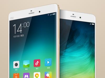 """Se filtran las especificaciones de un nuevo Xiaomi """"Mi Note 2 Pro"""" para competir al máximo nivel"""
