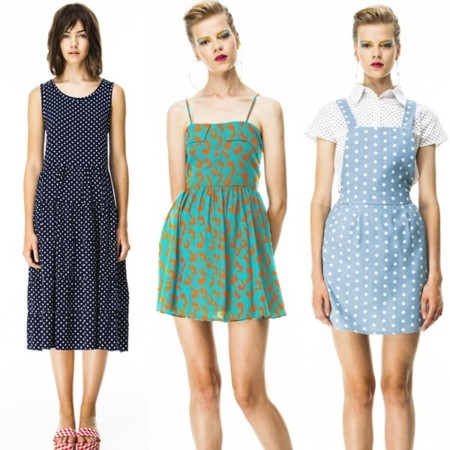 vestidos kling