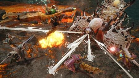 Así es el Frenesí de Monster Hunter Rise: el espectacular  fenómeno en el que hordas de monstruos atacan a la vez