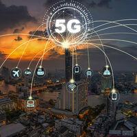 El paso intermedio entre el 5G y el 6G empieza a definirse: el 5G avanzado ya tiene logotipo oficial