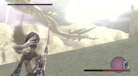 Shadow of The Colossus HD: Phalanx