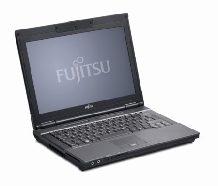 Fujitsu Esprimo Mobile Serie U, portátiles compactos