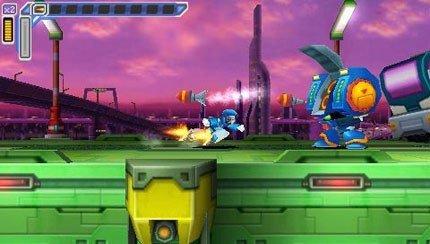 Megaman X para la portátil de Sony