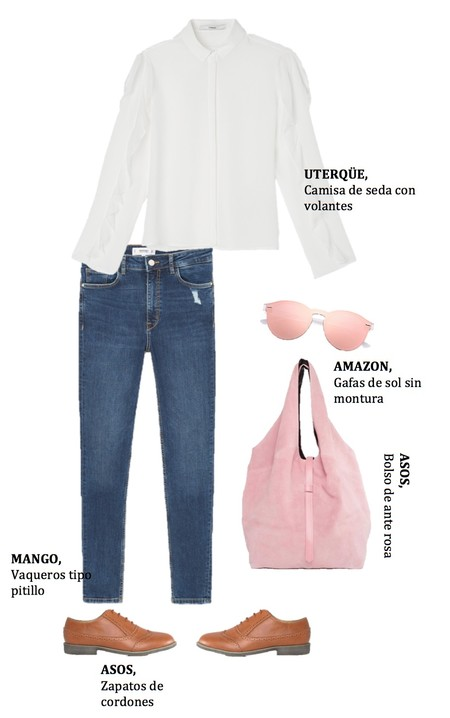 Look Low Cost Olivia Palermo