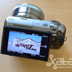 Foto 11 de 16 de la galería sony-nex-c3-analisis en Xataka